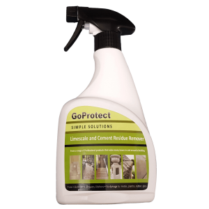 GoProtect Limescale remover