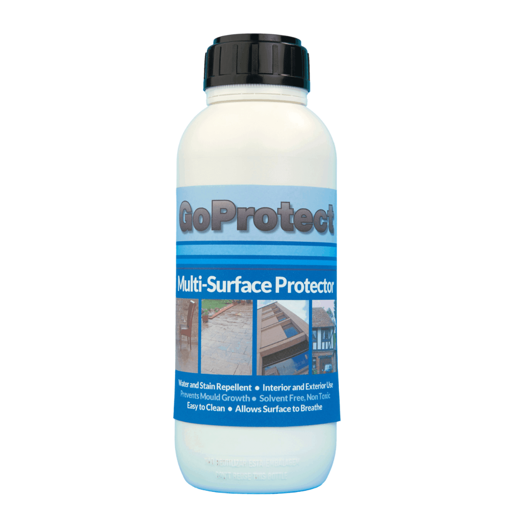 Terracotta And Stone Sealer Goprotect